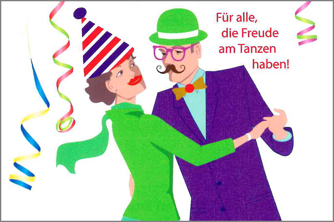 Seniorenfasching 2020